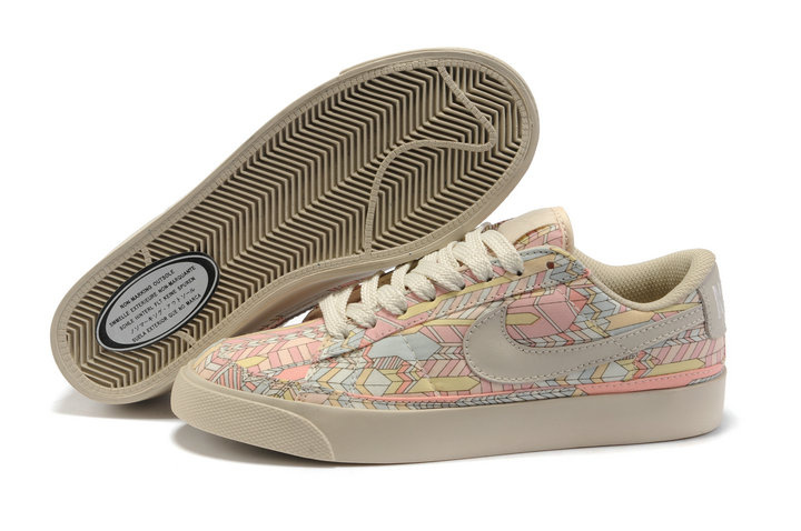 Nike Blazer Low Classic Women's Shoes