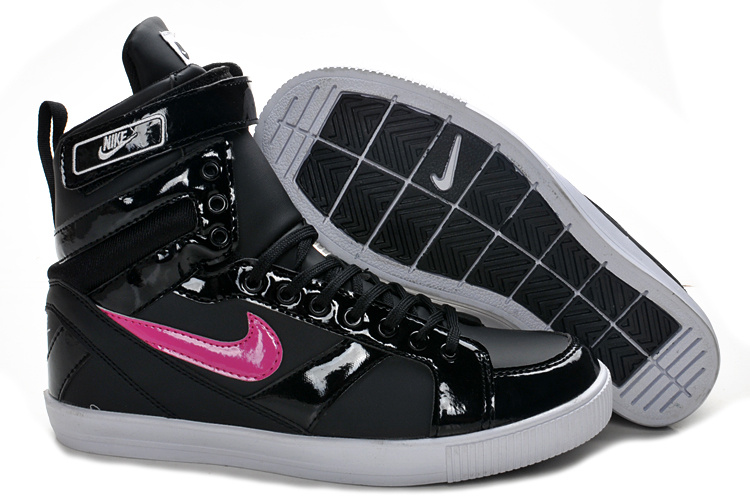 nike shoes for women high tops wwwimgkidcom the