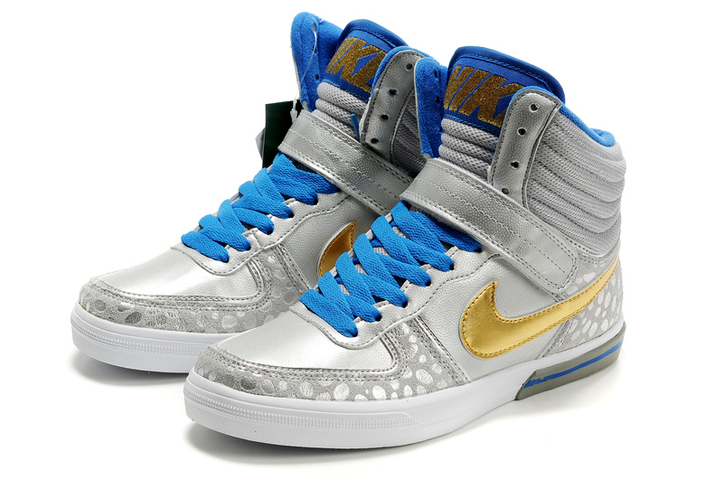 Nike Cultural High Top Shoes