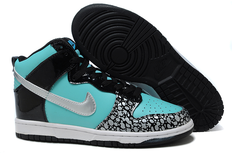 Nike Dunk High GS, Nike Dunk High Premium