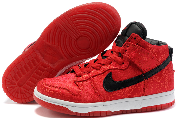 Nike Dunk SB High Shoes