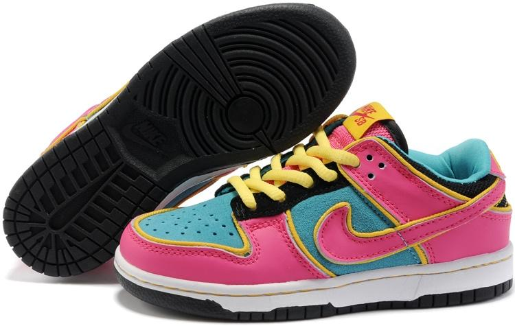 Nike Dunk SB Low Shoes