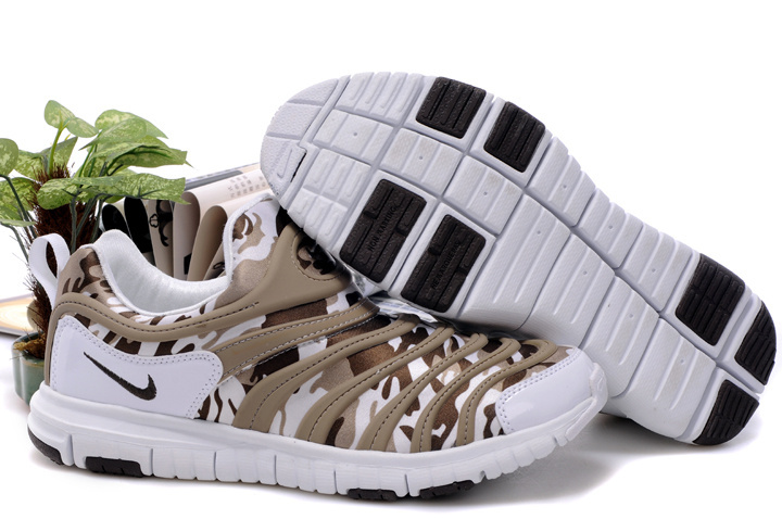 Nike Dynamo Free PS Shoes