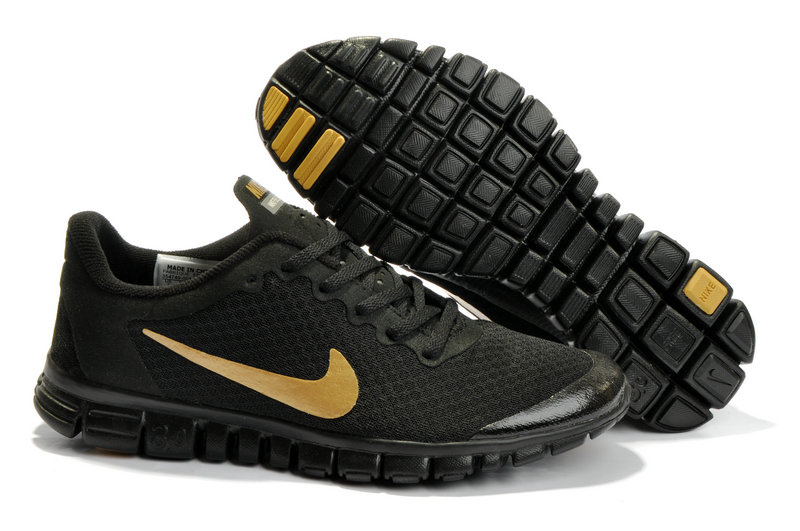 Nike Free 3.0 V2 Running Shoes