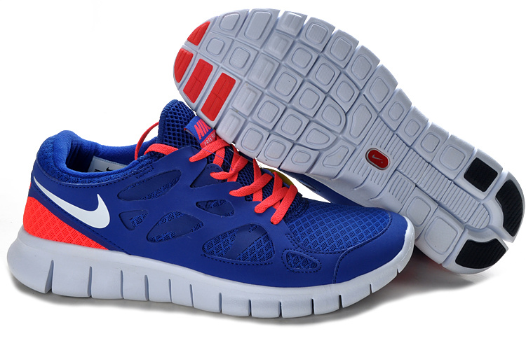 Nike Free Run 2 Shoes