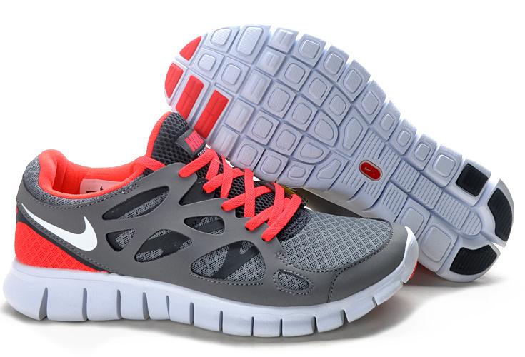 Nike Free Run+ 2 Women's Running Shoes