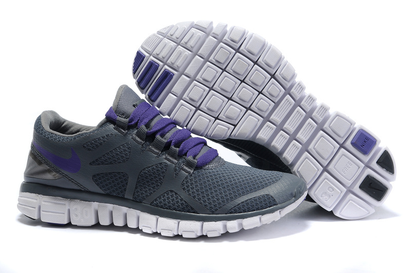 Nike Free Run 3.0 Womens Running Shoes