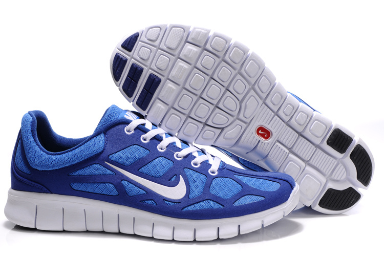 Nike Free Run 4 Men's Running Shoes