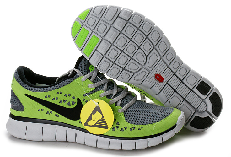 Nike Free Run Men's Running Shoes