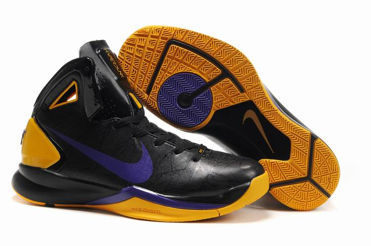 Nike Hyperdunk 2010 Shoes
