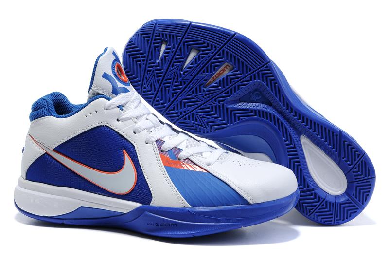 Nike KD 3 Shoes