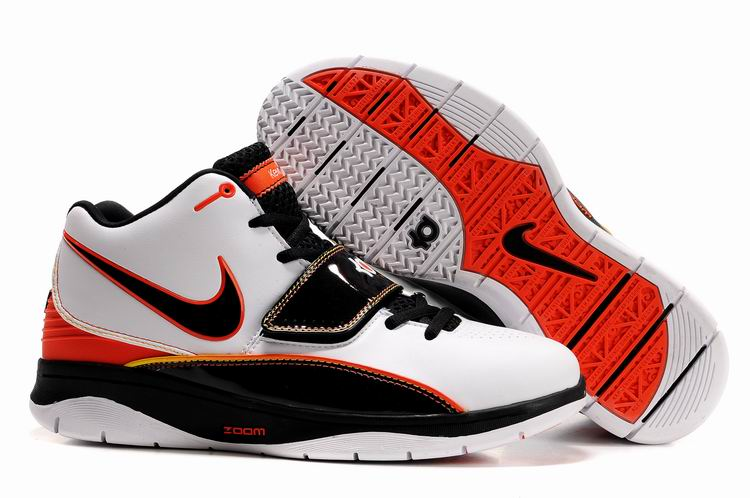 Nike DK II Men's Basketball Shoes - Click Image to Close
