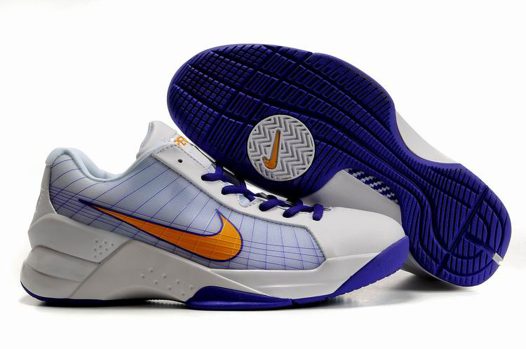 Nike Kobe Hyperdunk Low Shoes