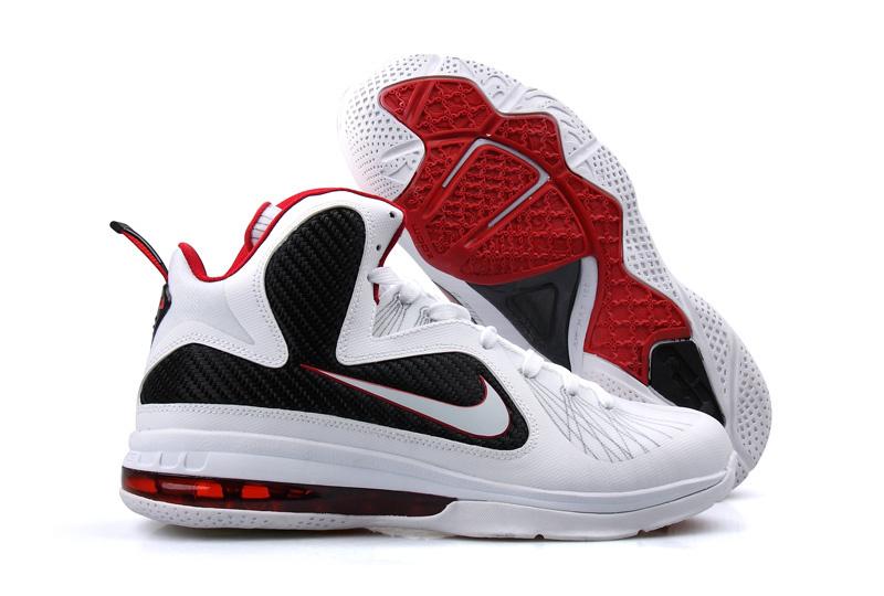 Nike Lebron 9 - Nike Lebron 9 Shoes