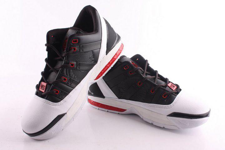 Nike Lebron James 3 Low