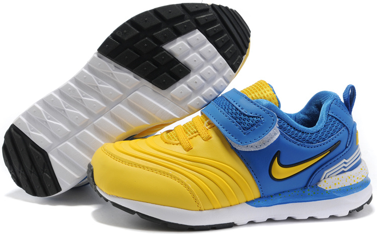 Nike Lunar Technology Shoes