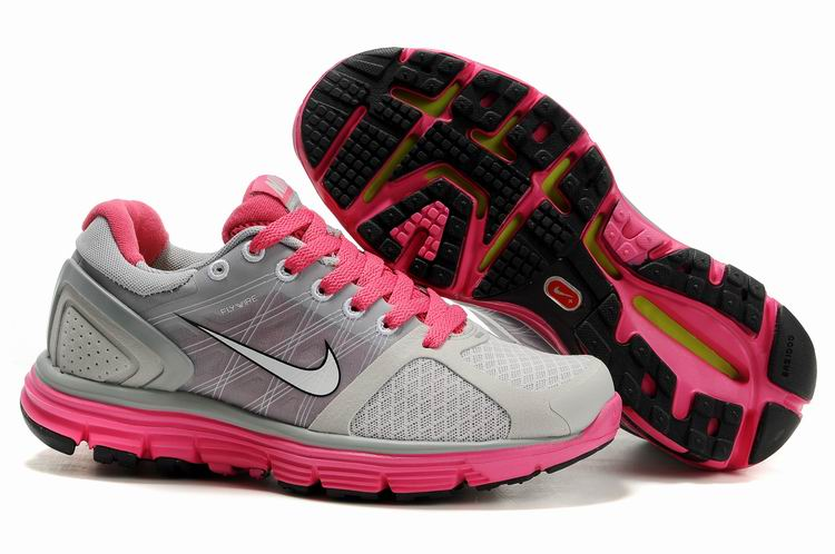 Nike LunarGlide+2 Women's Running Shoes