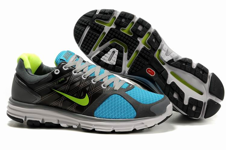 Nike LunarGlide 2 Running Shoes