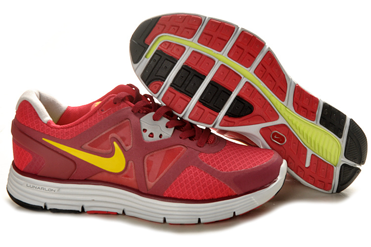 Nike Lunarglide+ 3 Womens Running Shoes