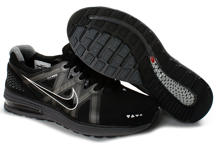 Nike Lunarmx+ Running Shoes