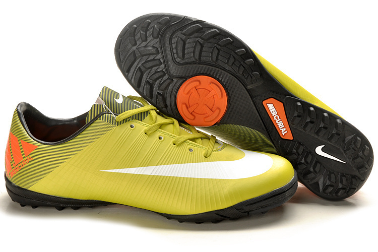 Nike Mercurial Vapor Superfly III FG Soccer Shoes