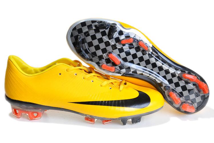 Nike Mercurial Vapor V FG Shoes