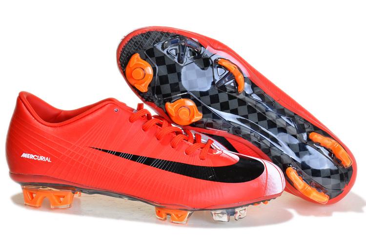 Nike Mercurial Vapor VI FG