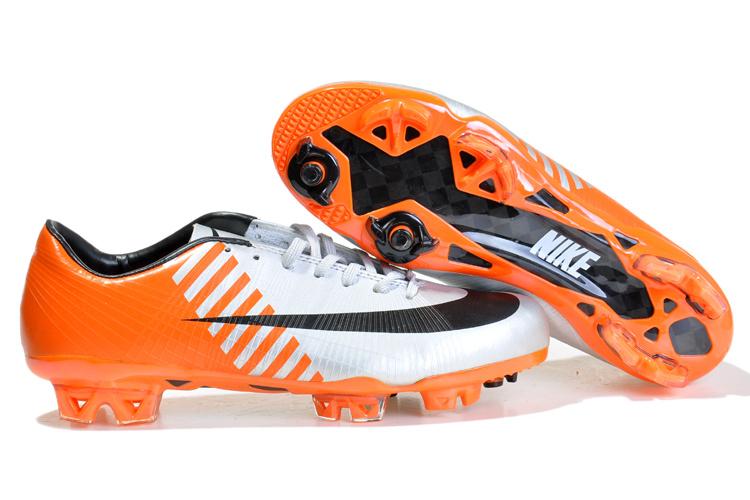 Nike Mercurial Vapor VI FG Soccer Shoes
