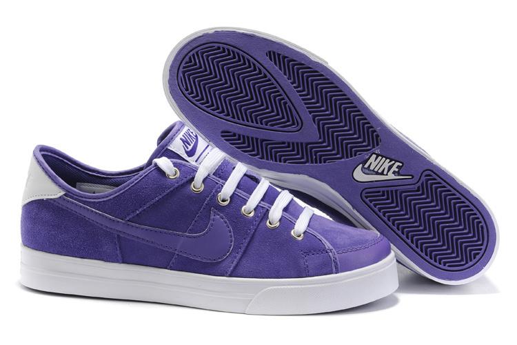 Nike Sweet Legacy Leather