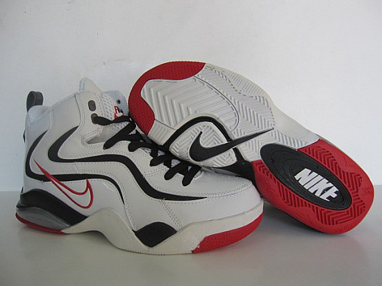Nike Tony Parker II Shoes
