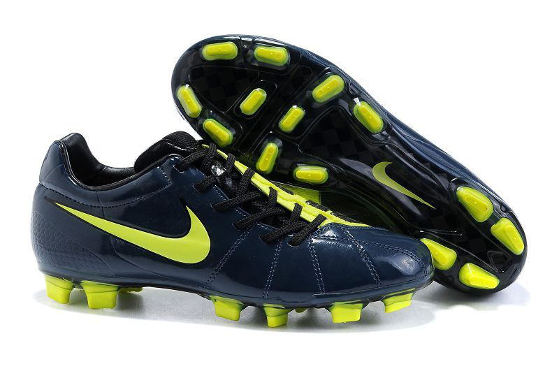 Nike Total90 Laser III FG Elite Men's Soccer Cleat