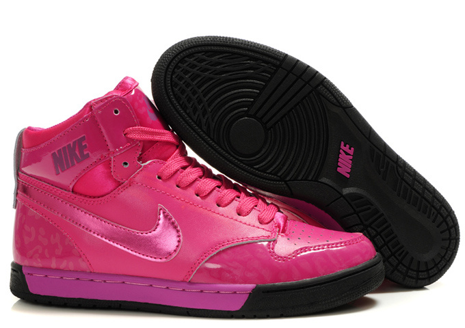 Nike Women's Air Royalty High