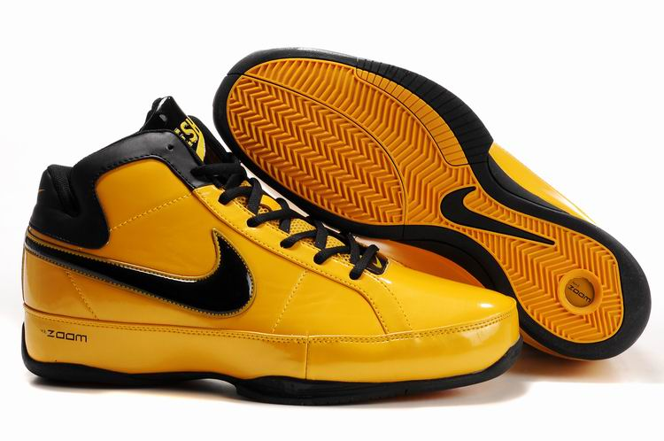 Nike Zoom BB III Men's Basketball Shoes