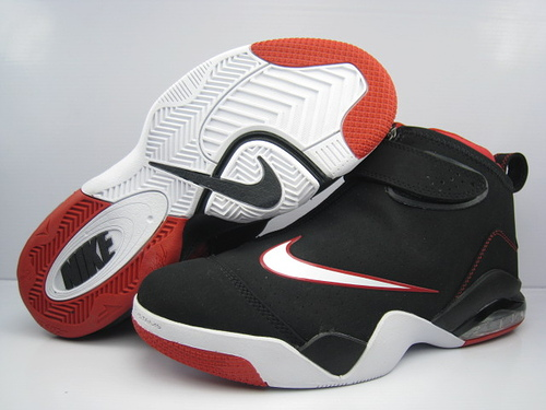 Nike Zoom Flight Club Basketball Shoes