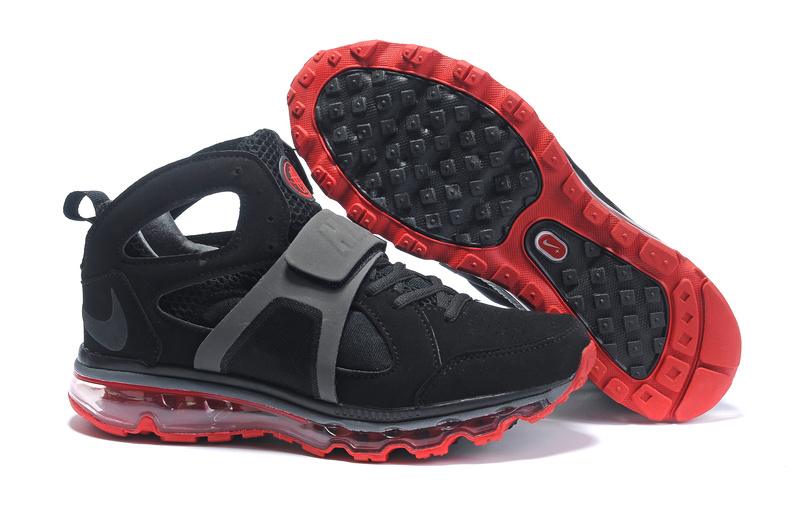 Nike Zoom Huarache Trainer Mid Training Shoe