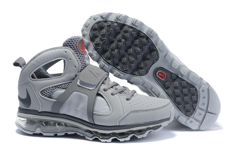 Nike Zoom Huarache Trainer Mid Training Shoe