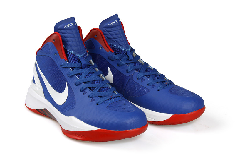 Nike Zoom Hyperdunk 2011 Shoes