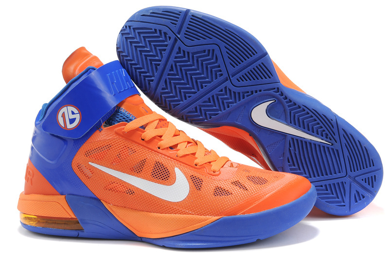 Nike Zoom Hyperfuse Basketball Shoes Shoes