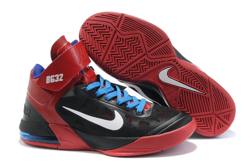 Nike Zoom Hyperfuse Basketball Shoes
