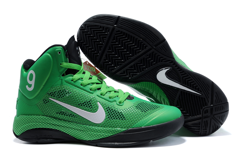 Nike Zoom Hyperfuse XDR