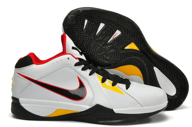 Nike Zoom KD III - Nik...