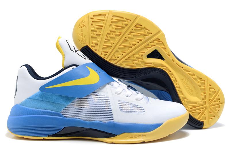 Nike Zoom KD IV | NIKE Kevin Durant KD