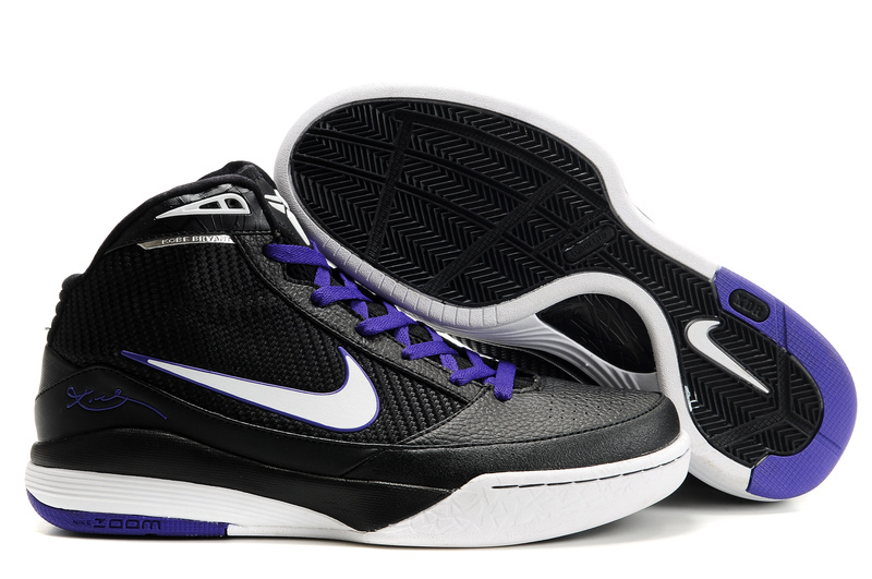 Nike Zoom Kobe 4.5 Basketball Shoes