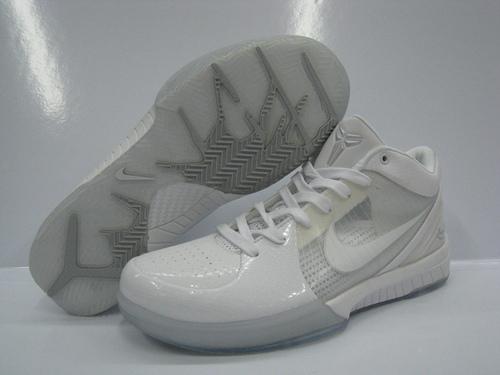 Nike Zoom Kobe 4 Low Shoes