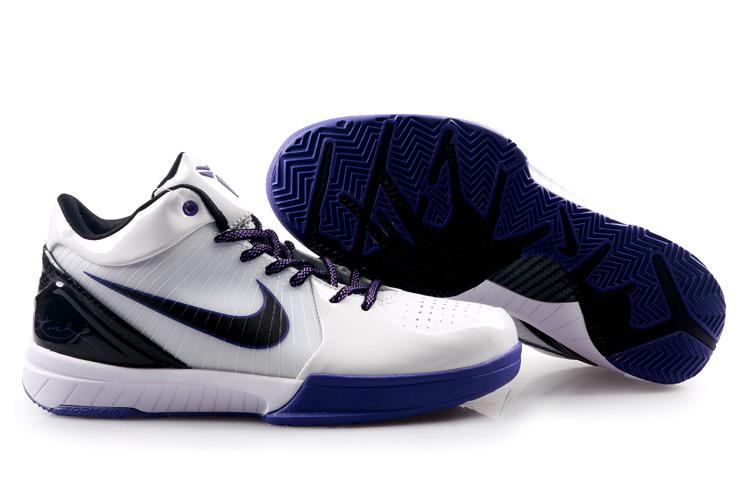 Nike Zoom Kobe 4 Low