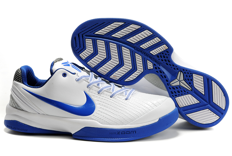 Nike Zoom Kobe VI Training Shoes