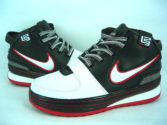 Nike Zoom Lebron James 6