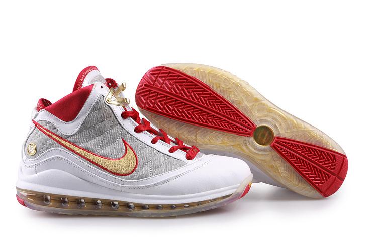 Nike Zoom Lebron VII Shoes