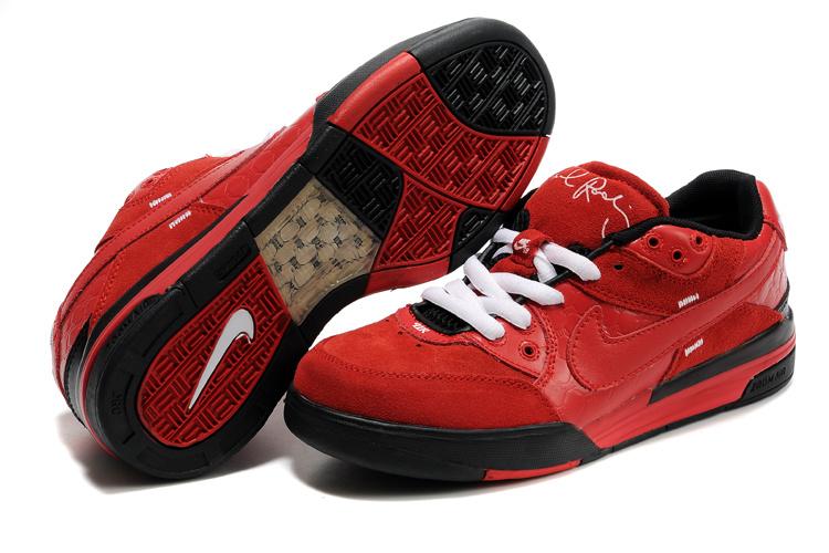 Nike Zoom Paul Rodriguez 3 - Nike SB Zoom Paul Rodriguez 3 ...