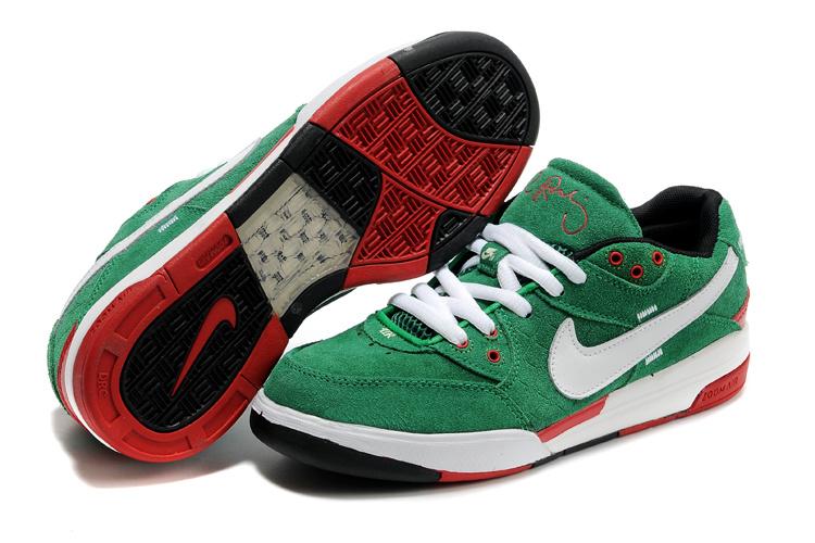 Nike Zoom Paul Rodriguez 3